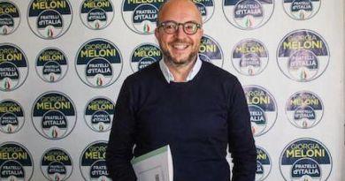 """Rotelli: """"Stop alle 'bollette pazze' grazie ad un emendamento alla manovra di Fratelli d'Italia"""""""