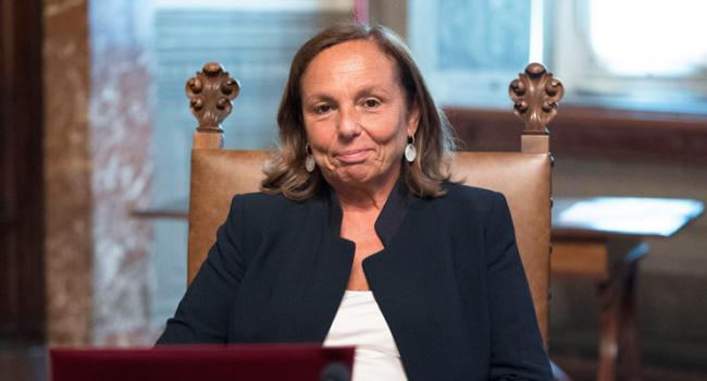 """Ecco i nostri successi senza tweet"", parla il ministro Lamorgese"