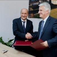 Nino Foti (Fondazione Magna Grecia): «Profonda gratitudine per l'amicizia dimostrata dal popolo albanese e dal governo Rama»
