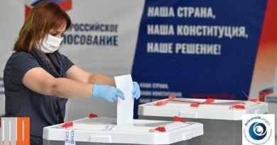 Referendum Costituzionale in Russia: molto rumore per nulla