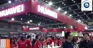 Regno Unito: Huawei bannato dal Paese