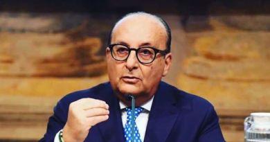 Dialogo con Luigi Vitali: garantismo, Berlusconi, economia, droghe leggere, candidature