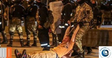 NEXTA, la versione Bielorussa dell'osservatorio siriano per i diritti umani