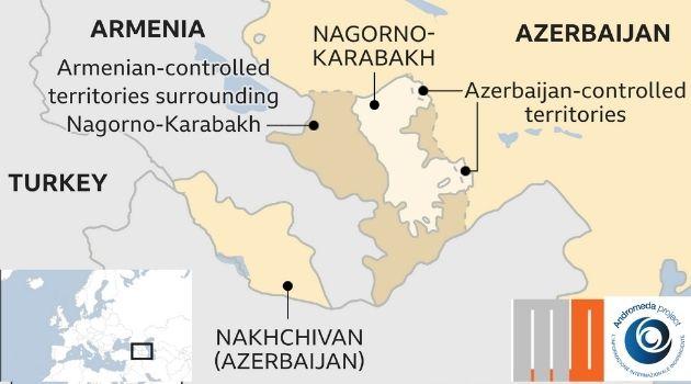 L'aggressione turco-azera contro l'Artsakh e l'Armenia