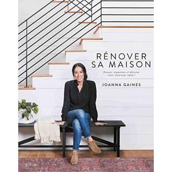 livre rénover sa maison