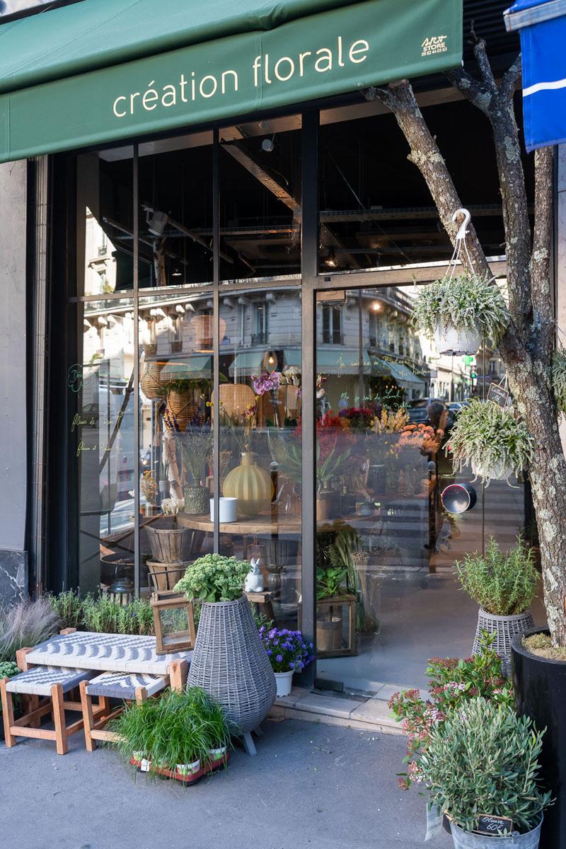 boutique écoresponsable rooftop paris
