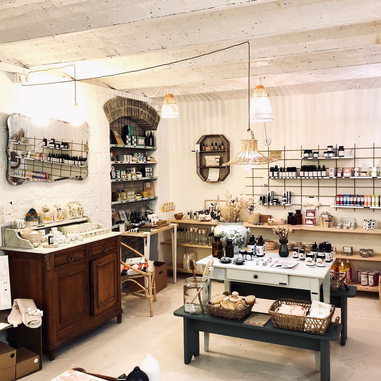 boutique écoresponsable welcome bio bazar