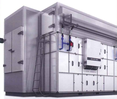 污泥乾燥 熱泵污泥乾燥機 熱泵乾燥機