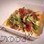 ECO's KITCHEN「鮪サラダ&ピラフ&ピーマンの肉詰め」