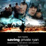 「Saving Private Ryan (プライベートライアン)」