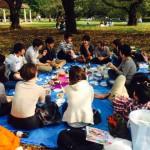 北米で人気のパーティスタイル☆potluckピクニック開催しました!