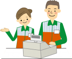 convenience-cashier