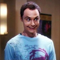 Sheldon Cooper2