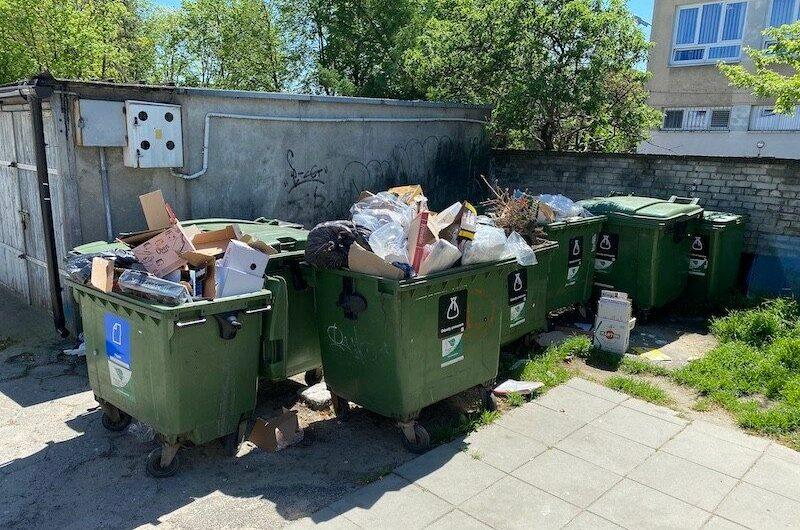 Ponad 2,5 mln ton opakowań trafia rocznie do recyklingu w Polsce