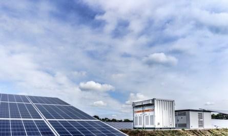 Krajowy System Magazynów Energii