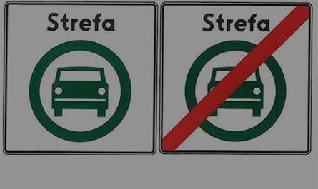 Strefy Czystego Transportu