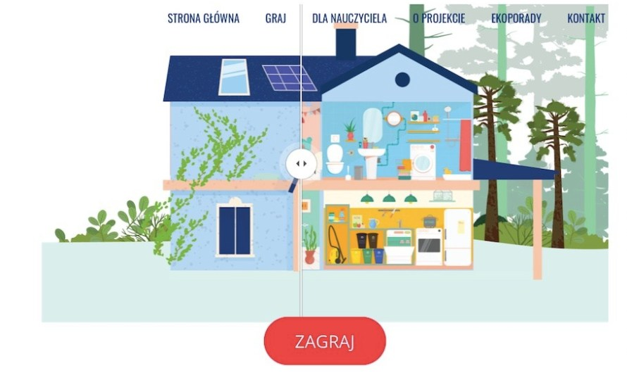 EkoEksperymentarium pomoże w eko edukacji