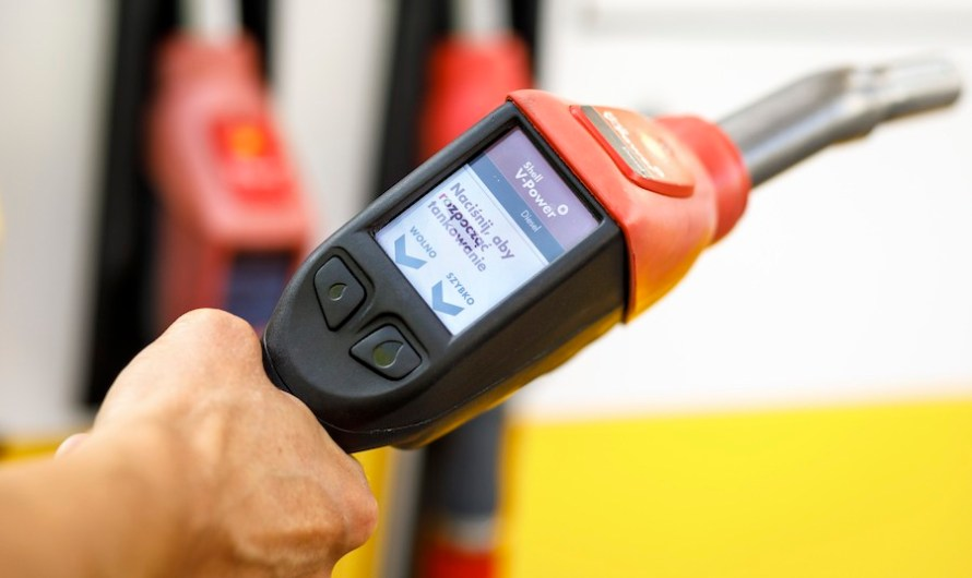 Shell chce mieć największą na świecie sieć ładowarek do aut elektrycznych