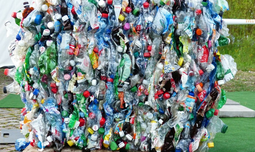 Inteligentny recykling i gospodarka odpadami