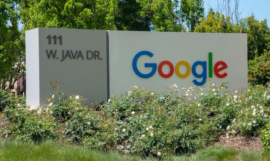Technologiczny gigant Google na tropie zeroemisyjności