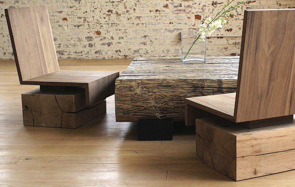 Los nuevos muebles ecolgicos son de diseoECOesMS
