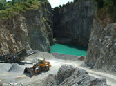 Quarry-Environmental