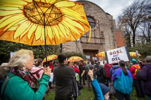 Portland Interfaith Pilgrimage for Climate Justice