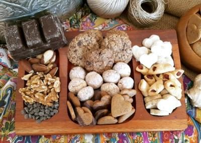 Tortas e Biscoitos (Yola)