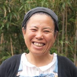 鎌田亜由美さん