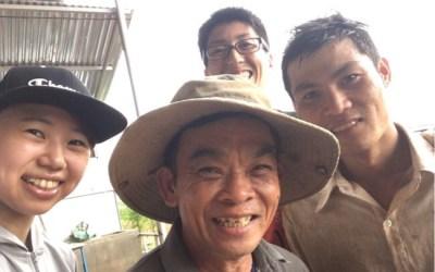 ベトナムでの水撒きが想像以上に大変な理由