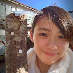 村おこしボランティア【宝島コース】島インターン中野愛佳さん