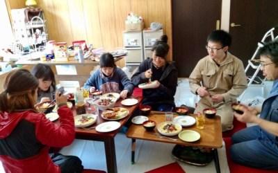 北海道のソウルフードを食す