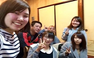 喜界島生活、毎日幸せです!