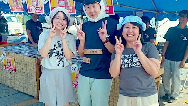村おこしボランティア【焼尻島コース】体験記