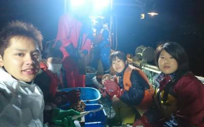 綾里漁場、八幡平、中之島でも春休みの村おこしボランティア募集をスタート!