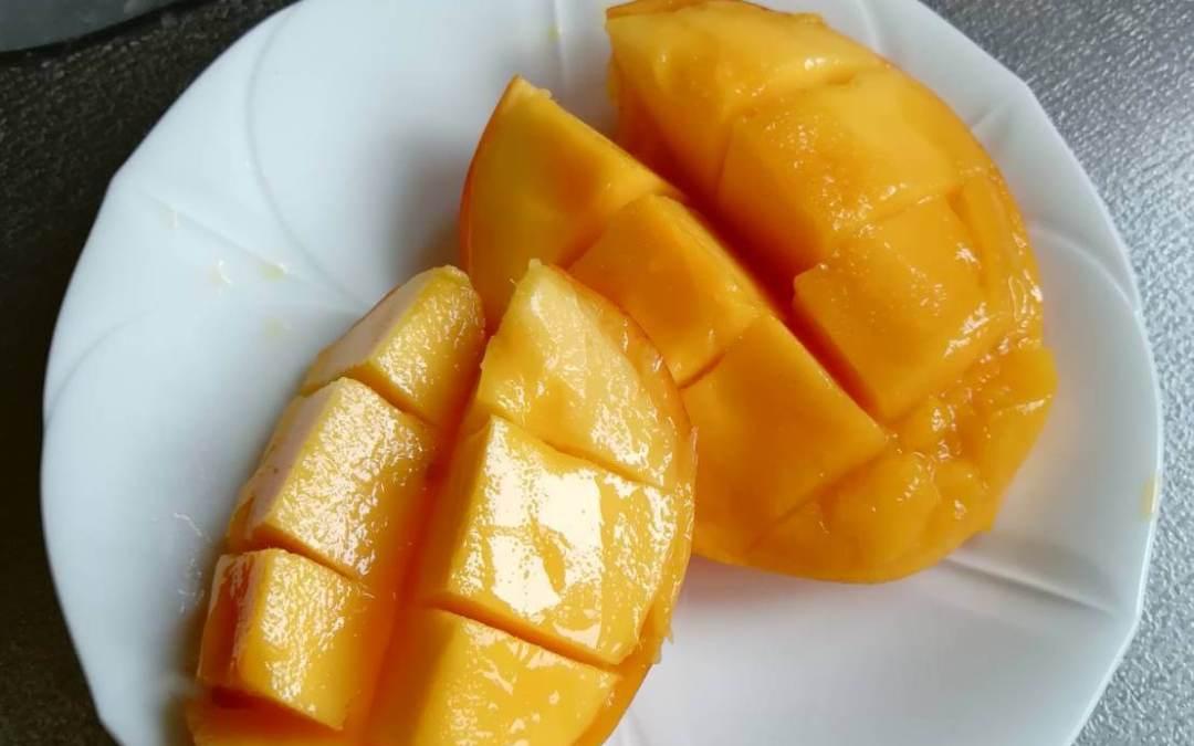 幸せのマンゴー
