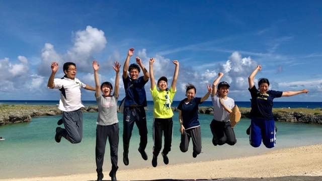 村おこしボランティア【宝島コース】2019夏D日程体験記