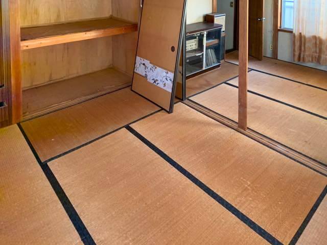 村おこしボランティア【秋田太田町コース】宿泊施設の内観