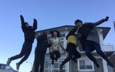 奥尻島は海鮮だけじゃない!!