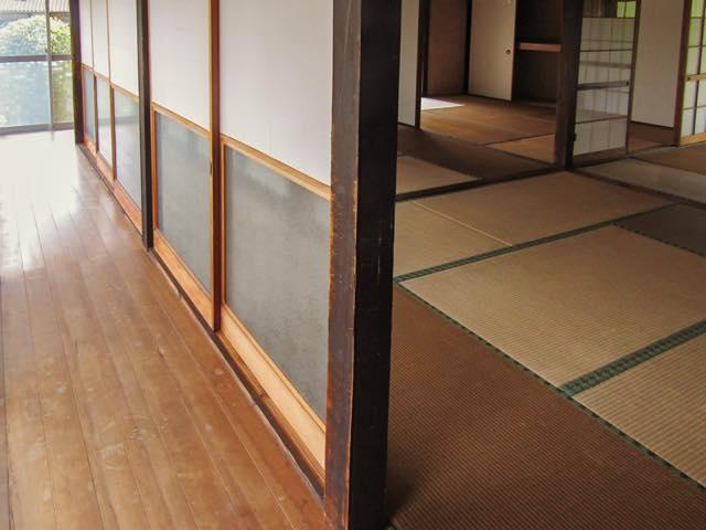 村おこしボランティア【江田島コース】の宿泊施設