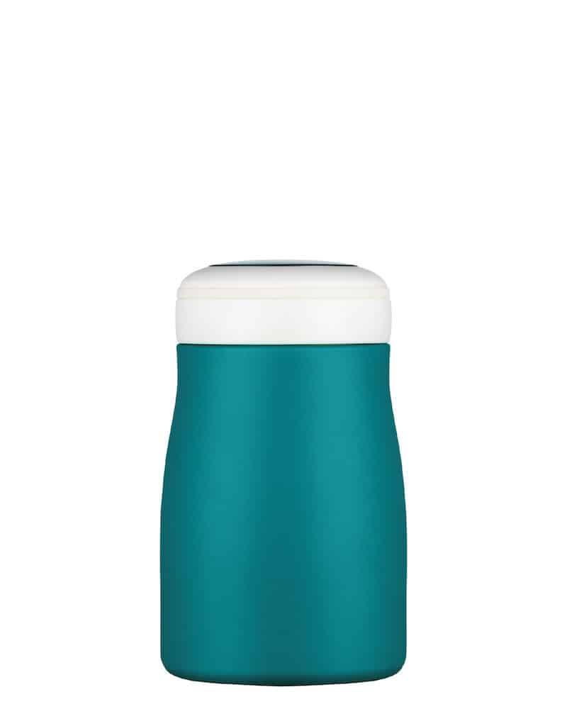 Blue Reusable water bottle