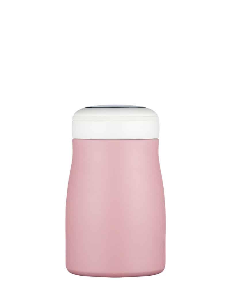 Reusable water bottle local fluff