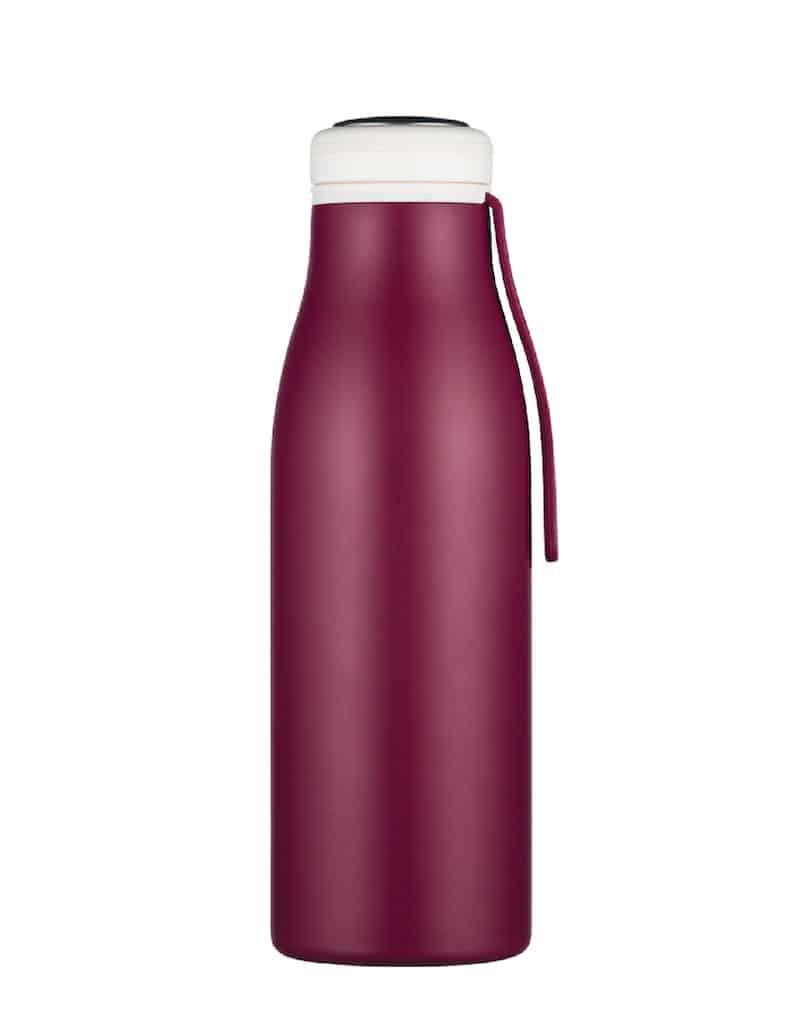 Reusable water bottle gran cru