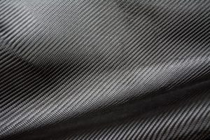 Hemp black material
