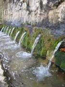 La font de Sant Roc