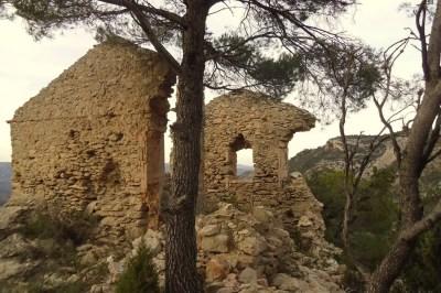 ermita de Sant Onofre