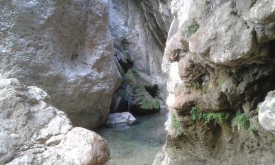 fuente del Racó del Moro