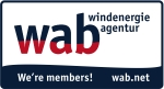 WAB - Wir sind Mitglied!