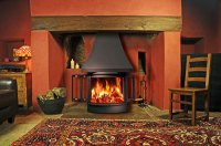 Stoves in Farnham, ecosytem-friendly stoves in traditional ...