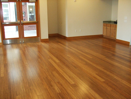 Hardwood Flooring  Portland OR  ECOFloors
